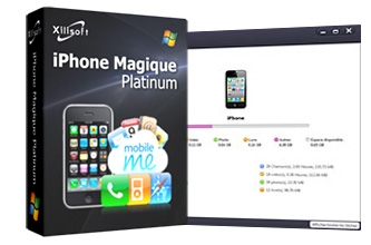 Xilisoft iPhone Magic Platinum 5.4.6.20121106 + Keygen