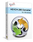 Xilisoft HEVC/H.265 Convertisseur