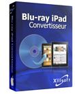 Xilisoft Blu-ray iPad Convertisseur pour Mac