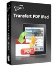Xilisoft Transfert PDF iPad pour Mac