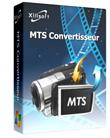 Xilisoft MTS Convertisseur
