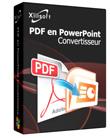 Xilisoft PDF en PowerPoint Convertisseur