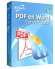 Xilisoft PDF en Word Convertisseur