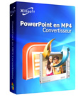 Xilisoft PowerPoint en MP4 Convertisseur