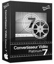 Xilisoft Convertisseur Vidéo Platinum pour Mac