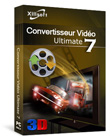 Xilisoft Convertisseur Vidéo Ultimate