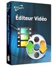 Xilisoft Editeur Vidéo pour Mac