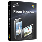 Xilisoft iPhone magique