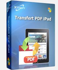 free giveaway pour Xilisoft Transfert PDF iPad