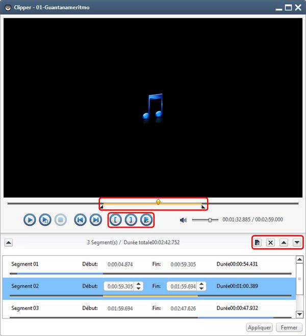 Xilisoft CD Converter