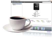 sauvegarder pdf dans ipad