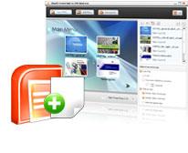 Convertir PowerPoint en DVD