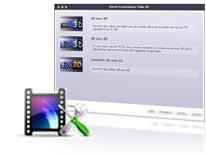 Convertisseur video 3D Mac, convertir 2D en 3D sur Mac