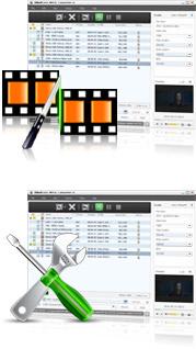 MPEG convertisseur