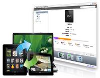 copier iPad