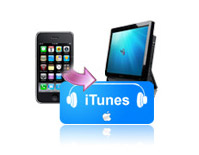 iPhone Magique mac-iphone vers itunes