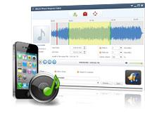Créateur sonnerie iPhone-convertir MP3 en M4R