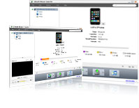 sauvegarder applications iphone sur pc