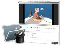 découper vidéo, diviser vidéo
