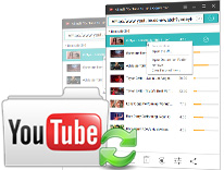 convertir videos youtube