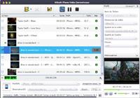 Xilisoft iPhone Vidéo Convertisseur pour Mac